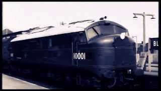 LMS 100000 with Sound - 1965
