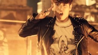 팬텀(Phantom) - Burning [Official MV]