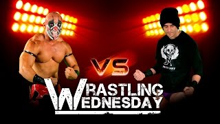 Karcamo vs Nick Romano @ Feria de la rumba - Wrastling Wednesday - Karcamo Gaming