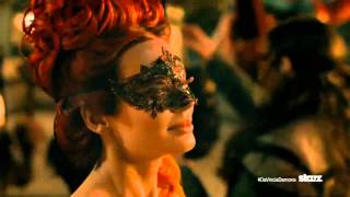 Da Vinci's Demons - Trailer #1 [RUS]