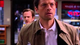 Supernatural Season 9 - Unaired scenes