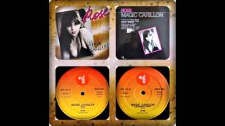 ROSE - MAGIC CARILLON (VOCAL, INSTRUMENTAL, EXTENDED ULTRASOUND 1984)