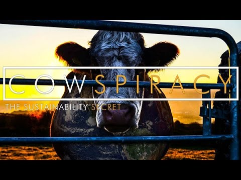 Cowspiracy: The truth about animal agriculture (Croatian subtitles)