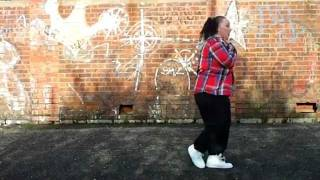 LL Cool J ft Ne-Yo - No More. Jaye Marshall Choreography.