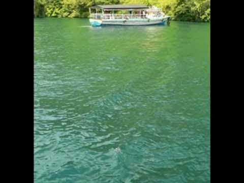 Lake Toba - Danau Toba - Wisata Sumatera Utara - North Sumatra - Indonesia Travel Guide (Tourism)