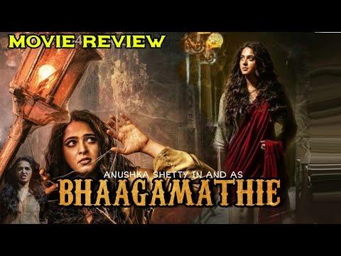 Bhaagamathie Full Movie Review In Hindi | Anushka Shetty ...