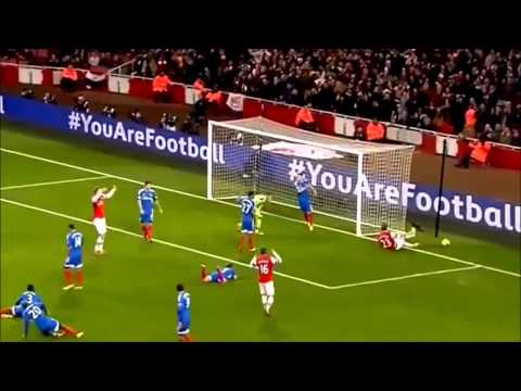Bendtner funny fail compilation