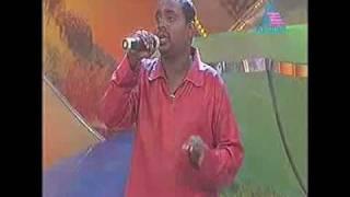 IDEA STAR SINGER 2008 somadas challenging round