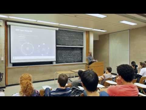 Civil Engineering - Guest Lecturer Brent Mauti - Distributed