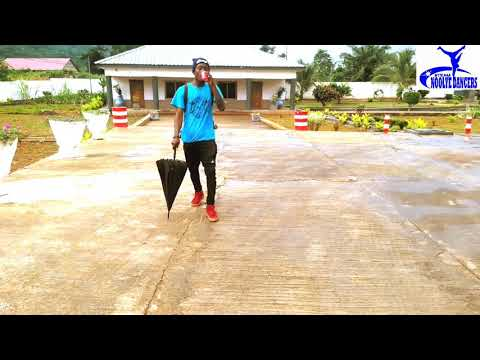 Best nero-X, Yawa dance video by EXCOBA_
