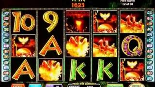 Return of the Phoenix - Magic Dreams Slot Thumbnail