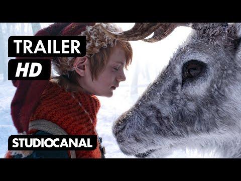 EIN JUNGE NAMENS WEIHNACHT Trailer 1 Deutsch | Ab 11. November 2021 im Kino!