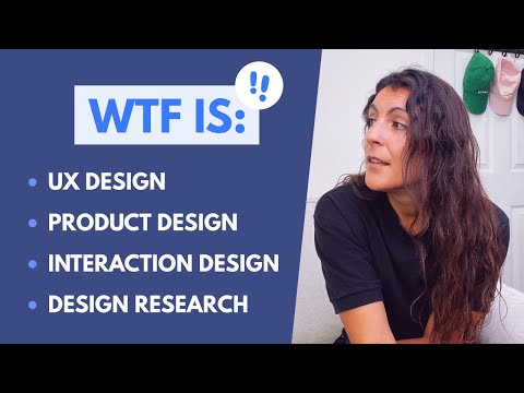 UX Design vs Product Design