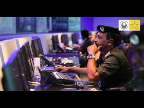 Dubai Civil Defence - 24x7 Direct Alarm System for Homes