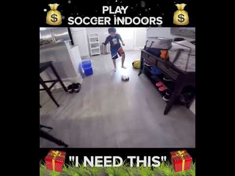 Soccer Video Facebook ads
