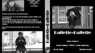 SLAPSTICK Balletje-Balletje (ViXN