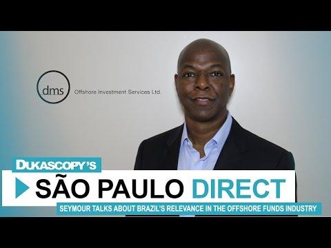 Brazil Goes Offshore