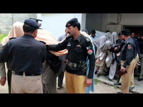 Pakistan Elders 'Ordered Girl's Killing' In Abbottabad