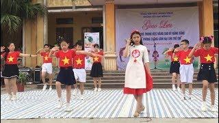 Việt Nam ơi - Tiếng Anh - Học sinh tiểu học