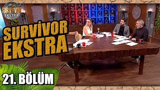 Survivor Ekstra   Yeni Sezon   21. Bölüm