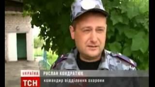 видео Система радиационного контроля. Установка датчиков радиационного контроля в Москве.