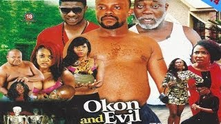Video Okon and Evil Girls 1 - Latest Nigerian Movies download MP3, 3GP, MP4, WEBM, AVI, FLV September 2018