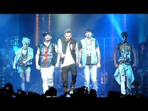 Turn it up Part 2 - M.POKORA 21.12.10
