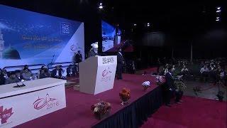 Freitagsansprache 07.10.2016 - Islam Ahmadiyya