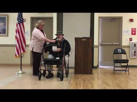 Vietnam Veterans Recognition Day