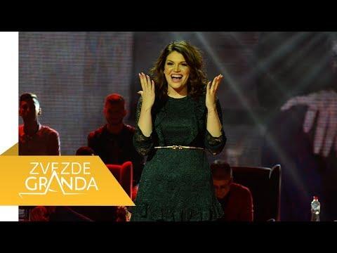 Sanja Vasiljevic - Nazovi me - ZG Specijal 07 - (TV Prva 19.11.2017.)