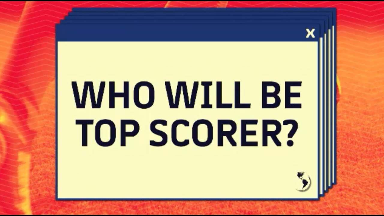 #BarçaWorldCup Quiz 3 | Who will be the top scorer?