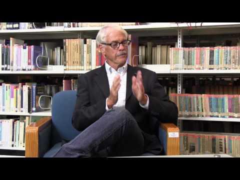 Ligia Tavera entrevista a Hank Johnston, de la Universidad de San Diego