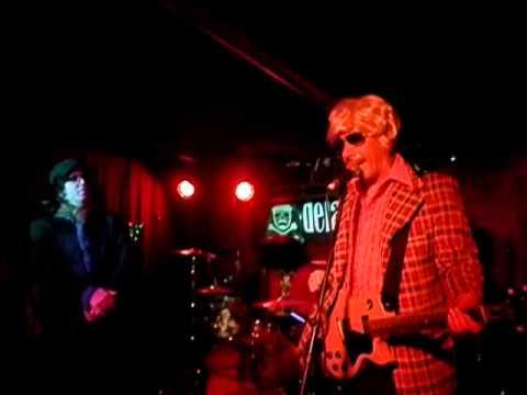Barney Rubble and The C.U.N.T. Stubble 11/14/14