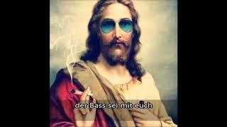 der Bass sei mit euch (  Dark & Techno )