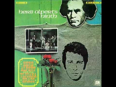 Herb Alpert And The Tijuana Brass - My Heart Belongs To Daddy