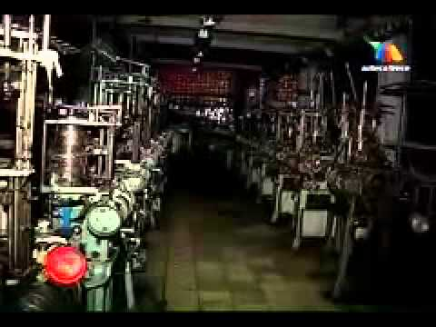 extranormal fabrica de zapatos