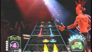 Guitar Hero 3 Miss Murder 312K 100% Expert