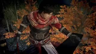 Shinobido 2: Revenge of Zen - PS Vita - The taste of revenge