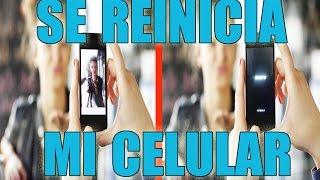se reinicia mi celular a cada rato, esto te puede ayudar (Cell restart due to failure) yei cre