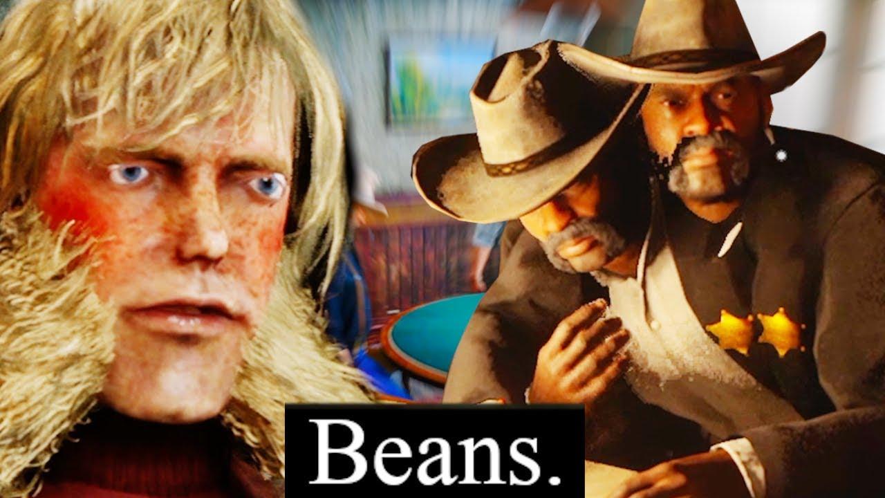 Red Dead Redemption 2 online is broken thumbnail