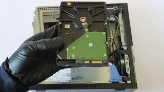 Dell Optiplex 9020 SFF Upgrade Video Card SSD RAM