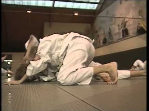 3679458338d8 Judo techniques d immobilisation (ceinture blanche à blanc jaune ...