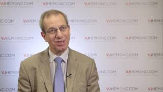 Prof. Hillmen on whether CLL is curable today