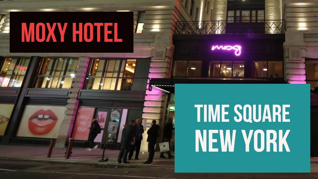 The Hotel At Times Square New York