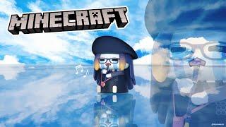 【Minecraft】 Alexa Play Ungravel