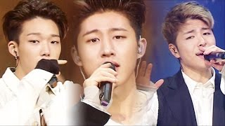 Video 《Emotional》 iKON(아이콘) - 지못미(APOLOGY) @인기가요 Inkigayo 20151206 download MP3, 3GP, MP4, WEBM, AVI, FLV Juli 2018