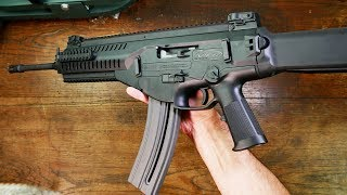 Video Beretta ARX 160 22lr Field Strip download MP3, 3GP, MP4, WEBM, AVI, FLV Juli 2018