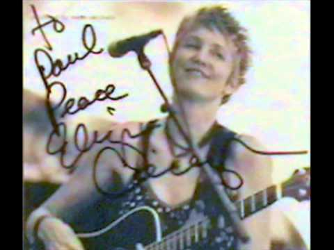 Peace Call - Eliza Gilkyson sings Woody's forgotten song