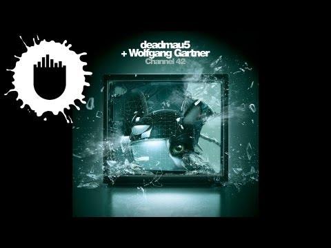 deadmau5 & wolfgang gartner. Слушать песню Deadmau5 & Wolfgang Gartner - Channel 42 (Eekkoo Remix) mau5trap