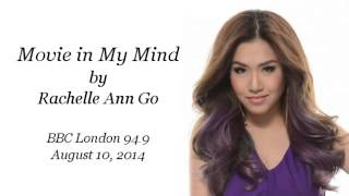 Movie in My Mind - Rachelle Ann Go
